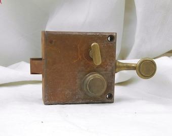 antique door hardware