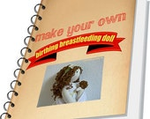 e-book  Make your own pregnancy birth breastfeeding doll