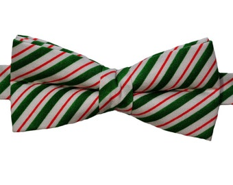 The Holly Bowtie