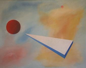 Planetary Wedge II