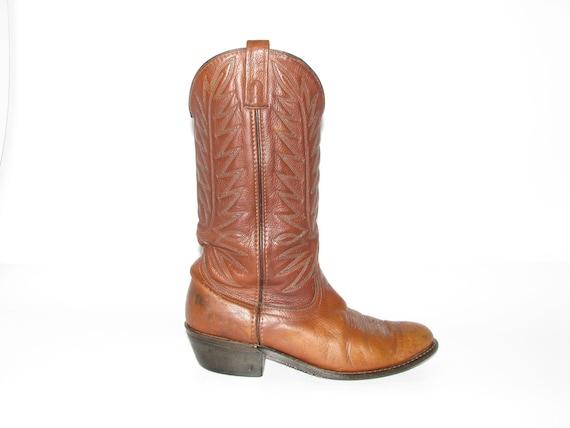 Western Cowboy Boots.  Autumn must haves.  Men's 9 1/2- 9.5 D  Women's 11 M. USA.