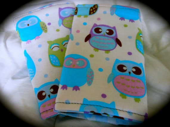 Baby carrier Teething pads/sucking pads
