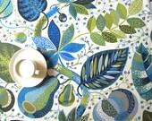 """Custom listing for Anna rectangular tablecloth 60""""x44"""""""