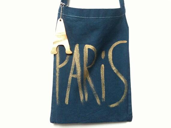 Paris SHOULDER Bag / My Little French Shop