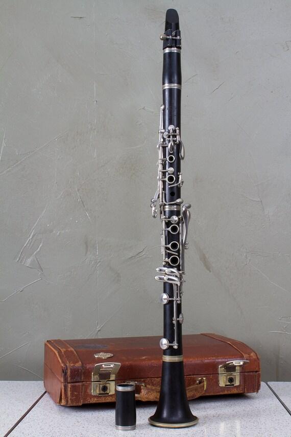 E Flat Clarinet Professional Le...