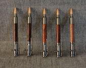Bolt Action Bullet Pen - 30 Caliber