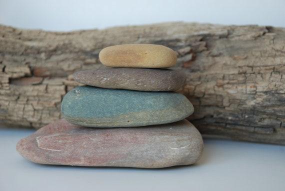 zen stack stones