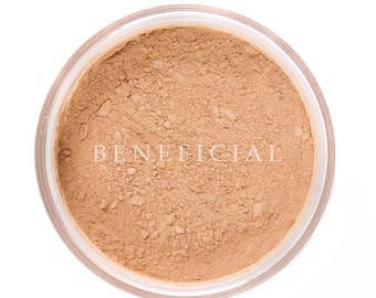 TAN Foundation Mineral Makeup
