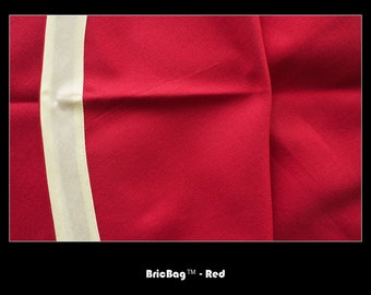 BricBag - Red