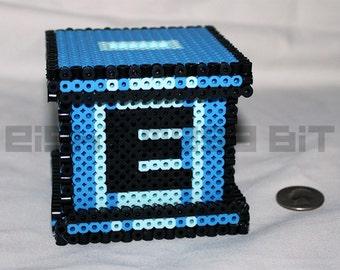 3D Energy Tank