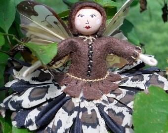 Wild Safari Flower Fairy