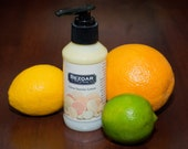 Citrus Sunrise Lotion (4 fl oz)