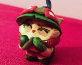 Captain Teemo Figurine