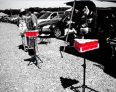 Beer Pong Table --- Pong Islands --- ULTRA Portable