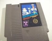 Gyromite NES game/Nintendo game