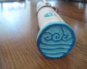 Authentic Water-Bending Scroll