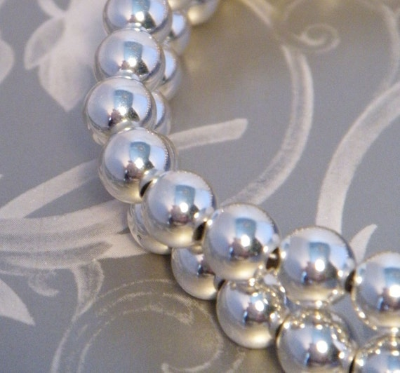 Sterling Silver Bracelet, Wedding Bracelet, Bridal Bracelet - Saturday on Newbury