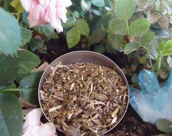 Gaia Herbal Blend, Incense