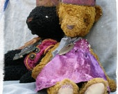 big bear teddy Queen