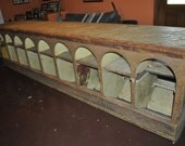 Antique General Store Counter Top from early 1900s