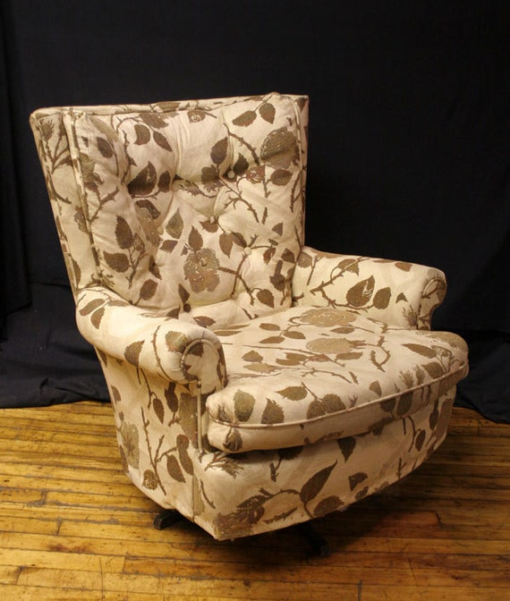 fabric swivel club chairs citation kroehler swivel rocking fabric arm club chair 15197 | il 570xN.406835633 6rym