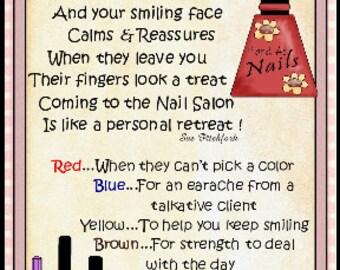 Nail Tech MM