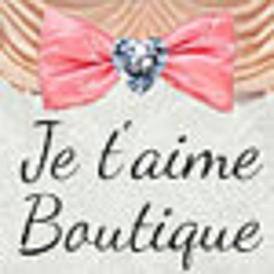 jetaimeboutique