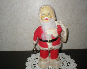 1950's Santa Claus Wind-up