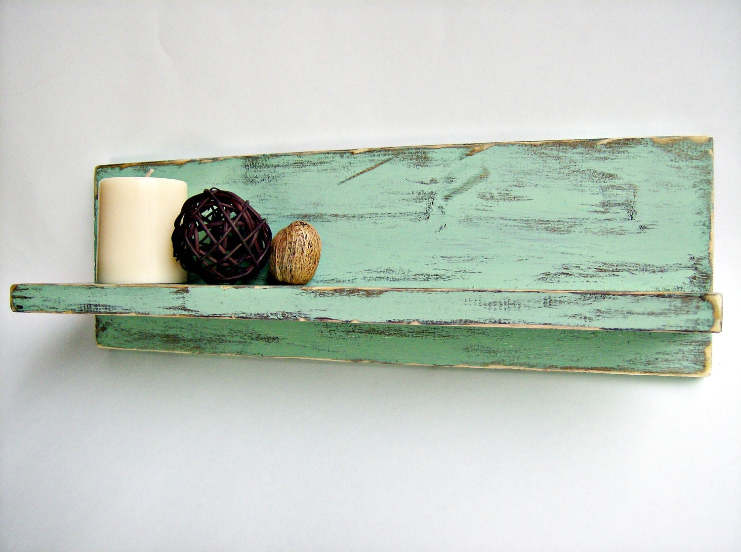 Shabby Chic Walls Paint Painted Wood Shabby Chic