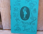 Vintage 1923 Honey Bunch Hardcover Book