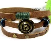 wrap bracelet bracelet cuff leather bracelet jewelry bracelet bangle bracelet