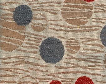 Orbital Abstract Fabric - 1 Yard