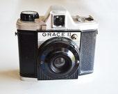 Daitoh Grace II RARE vintage camera