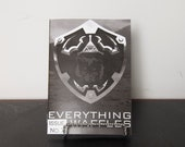 Everything Waffles Issue No. 7 August 2012