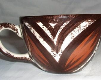 Vintage ceramic tea cup HAWAII by ele