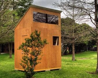 Tiny House (Flat-Pack)