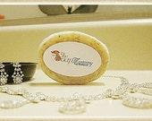 Cleopatra Soap (Goat Milk, Honey & Shea Butter Beauty Bar)