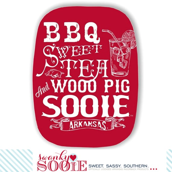 Sooie Staples Platter: Non-Personalized