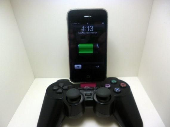control ps3 with iphone sony playstation 2 controller iphone 4 4s 3g ipod by 9960