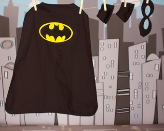 Reversible Superhero Cape