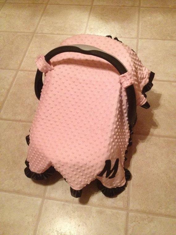 Custom Made Car Seat Canopy