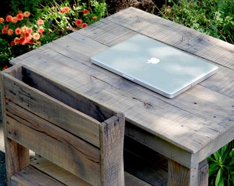 Portsmouth Pallet Table