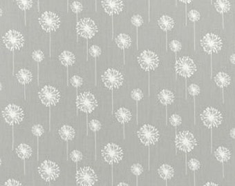 Pick your Yardage Assorted Dandelion in 100% Cotton Fabric