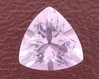9mm trillion triangle trilliant amethyst gem gemstone