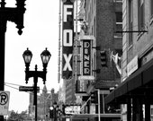 The Fabulous Fox Theater