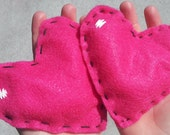 Pocket Hand Warmers - Ras...