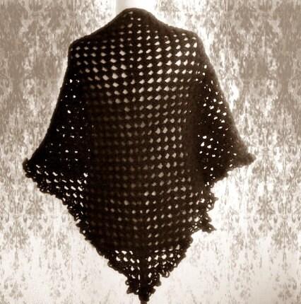 Free Crochet Pattern Hip Scarf : CROCHET BEADED HIP SCARF PATTERN FREE CROCHET PATTERNS