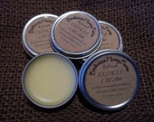 1-Refresh Cuticle Cream .1oz. tin