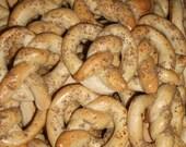 Chicken Pretzels