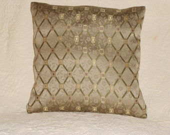Luxurious Pillow Cover